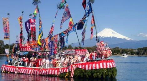 2013.4.4 大瀬祭り!