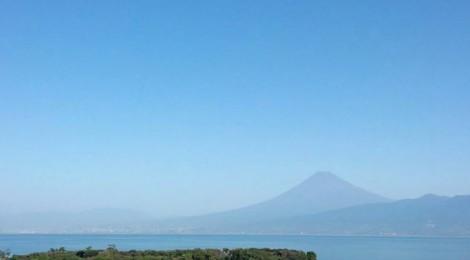 2015.10.9 富士山の絶景